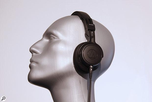 Audio-Technica ATH M60x