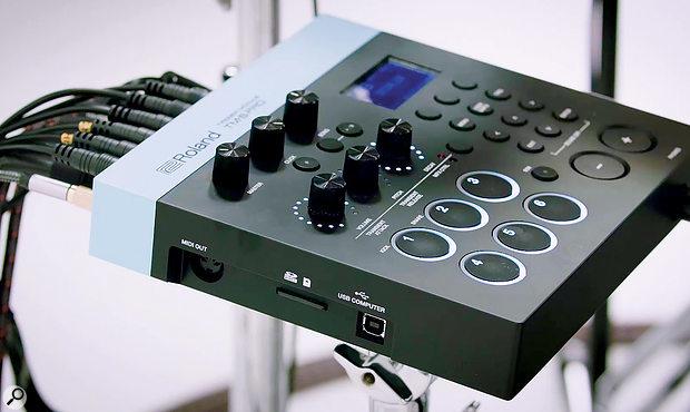 Roland TM‑6 Pro.