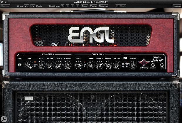 Brainworx Engl E765RT & E646VS