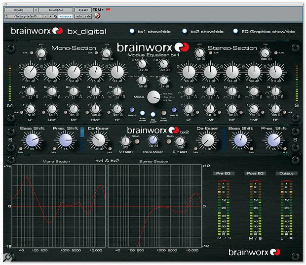 Brainworx BX Digital