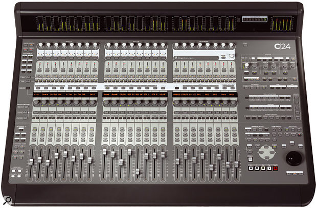 Digidesign C24