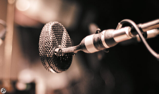 The Coles 4038 is perhaps the oldest mic design you can still buy new, and an undisputed classic.