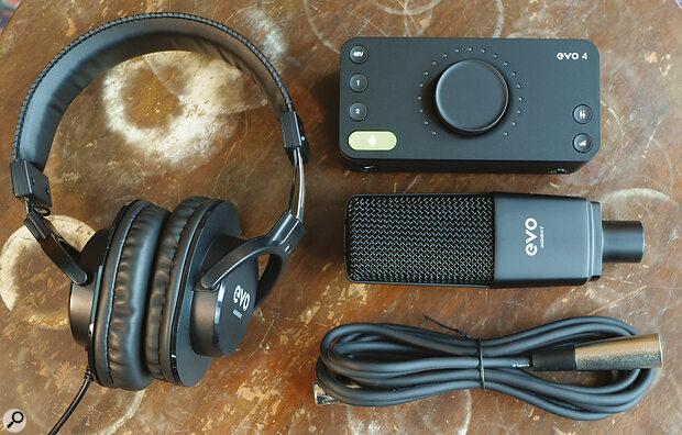 Choosing ABudget Audio Interface: Bundles