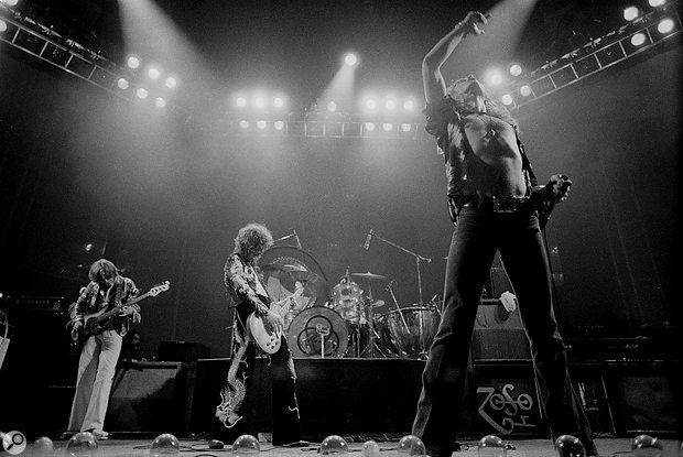 Classic Tracks: Led Zeppelin 'Kashmir'