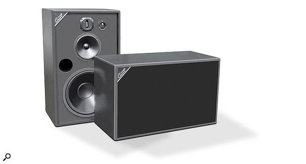 Court Acoustics SN70