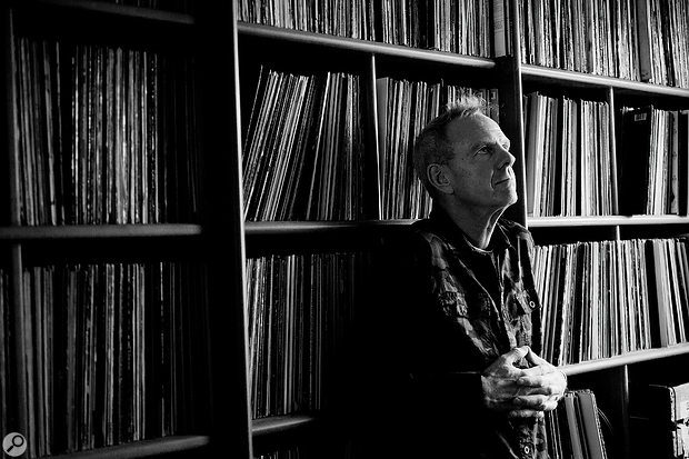 Norman Cook today.
