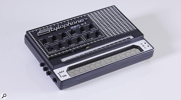 Dubreq Stylophone GEN X‑1