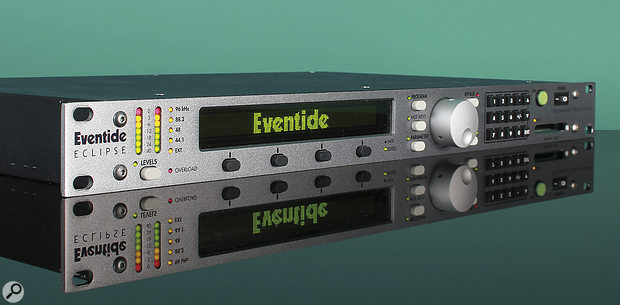 Eventide Eclipse V4