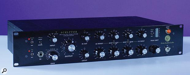 Gem Audio Labs Sculptor