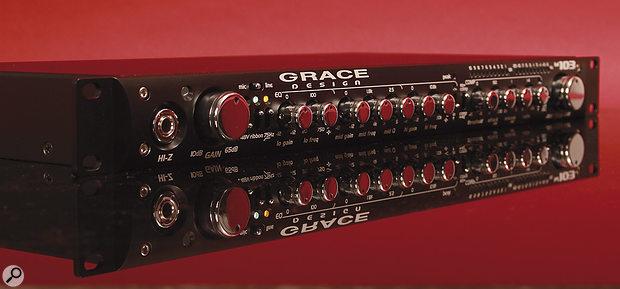 Grace Design M103