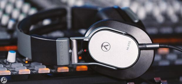 Austrian Audio Hi‑X55