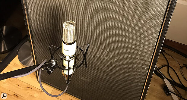 Warm Audio WA‑251