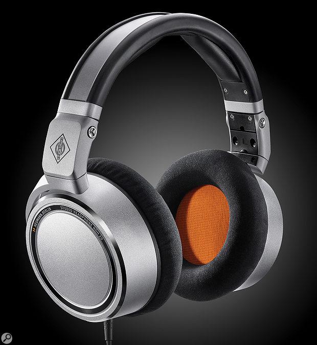 Neumann NDH 20 Headphones.