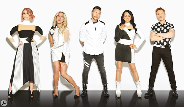 Inside Track: Steps 'What The Future Holds'