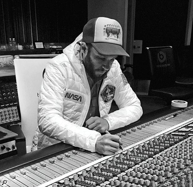Matt Schaeffer has been Kendrick Lamar's main engineer since 2014.