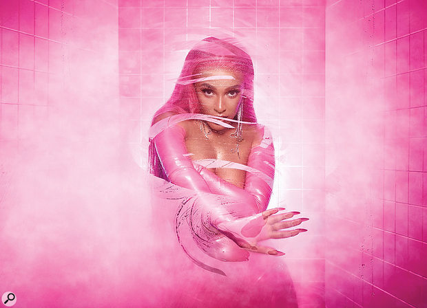 Inside Track: Nicki Minaj 'Say So'