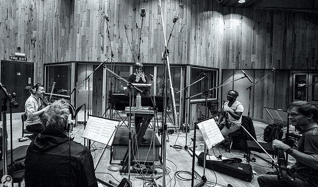 Why I Love... Well-run Studios