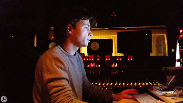 Secrets Of The Mix Engineers: Renaud Letang