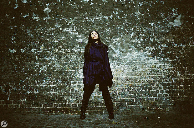 As a  producer, John Parish has enjoyed a  fruitful long-term working relationship with PJ Harvey that dates back to the late '80s.