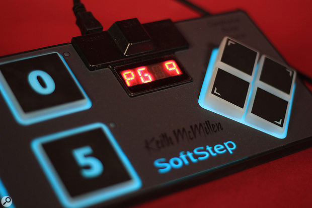 Keith McMillen SoftStep