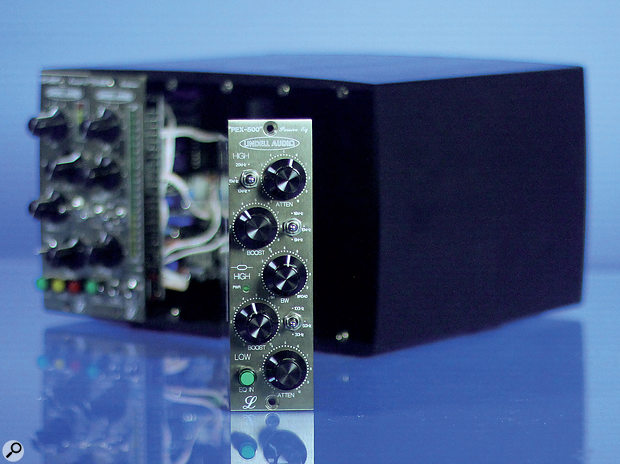 Lindell Audio 500 Series