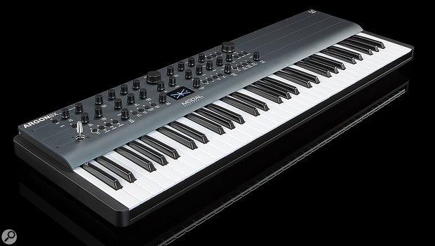 Modal Electronics Argon 8X