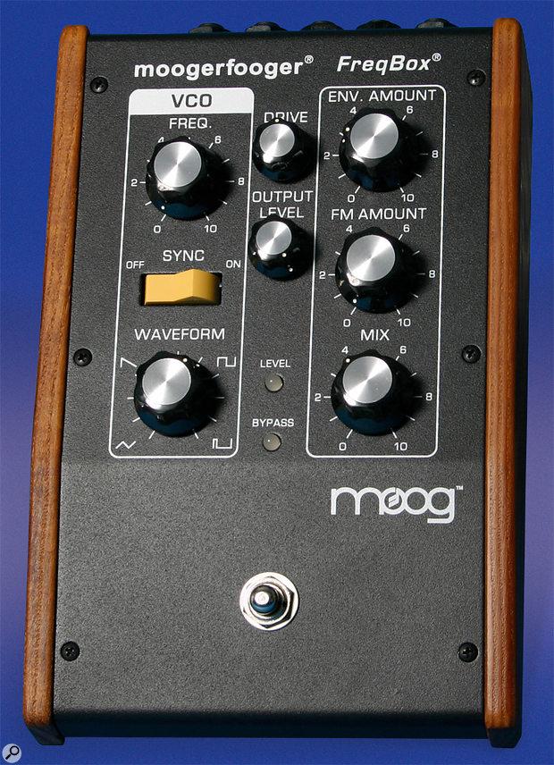 Moog MF107 Freqbox