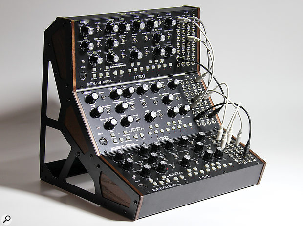 Moog Mother–32