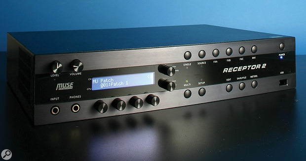 Muse Research Receptor2 Pro Max