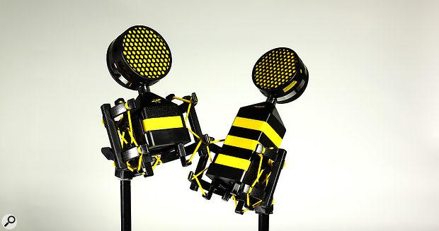 Neat King Bee & Worker Bee