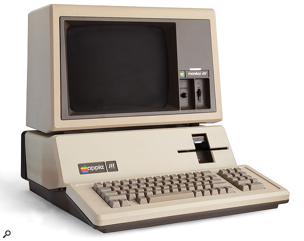 The failure of the Apple III meant that neither the manufacturer nor their founder Steve Jobs ever enjoyed further commercial success at all. Didn't it?