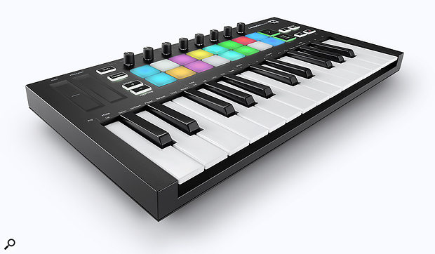 Novation LaunchKey Mini MkIII