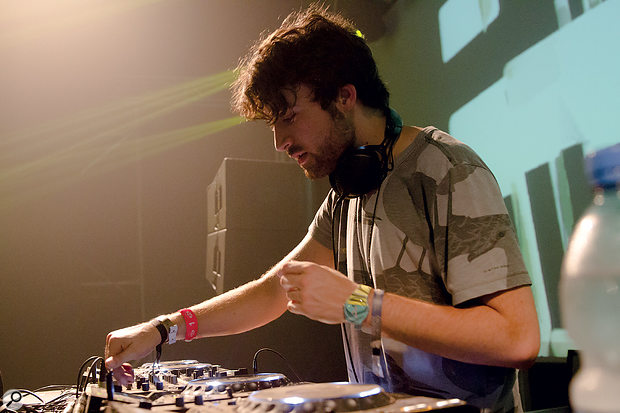 Not only a producer, Oliver Heldens is also one of the world's most high-profile DJs.