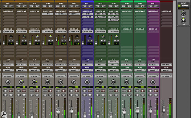 HEAT is now available to all Pro Tools users (but it's not free).