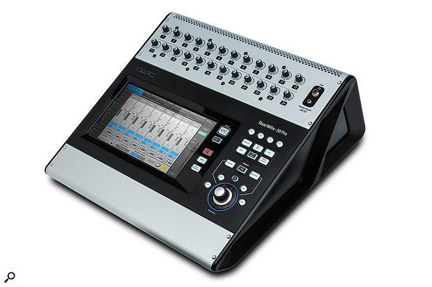QSC TouchMix‑30 Pro