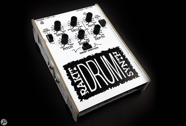 Rakit Drum Synth