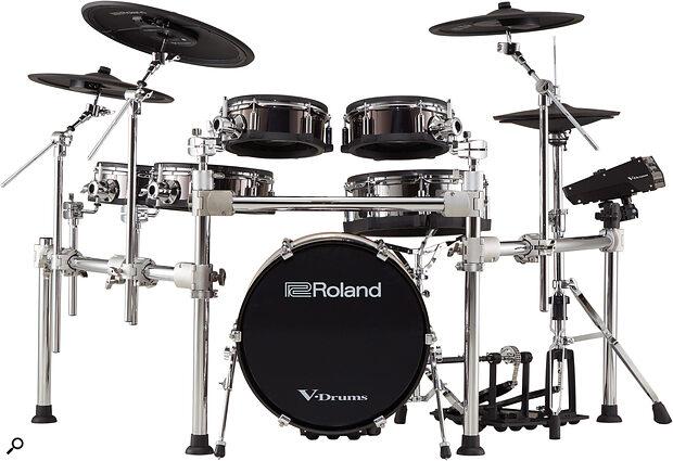 Roland TD-50KV2
