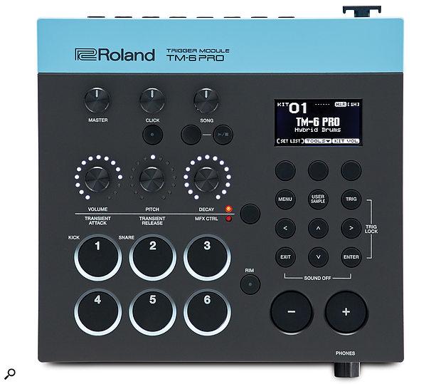 Roland TM‑6 Pro