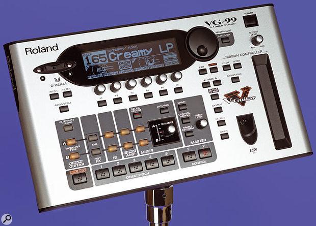 Roland VG99