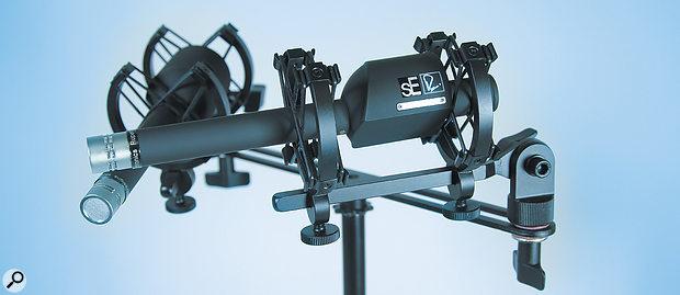 SE Electronics RN17 microphone