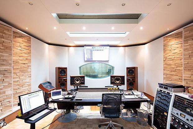 Riverside Studios, Cologne