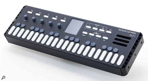 Sonicware ELZ-1