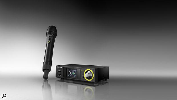 Sony DWZ M50