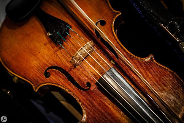 Spitfire Audio Studio Orchestra