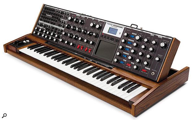 Moog Voyager XL