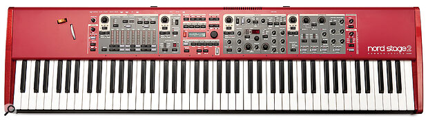 Clavia Nord Stage 2
