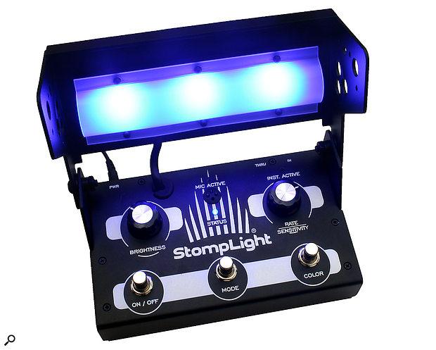 StompLight DMX Pro