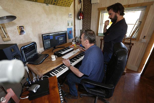 Studio SOS: Curing Hums & Buzzes