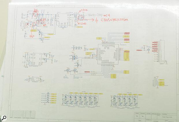 Tatsuya Takahashi: Synth Designer - Granular Convolver: more blueprints.
