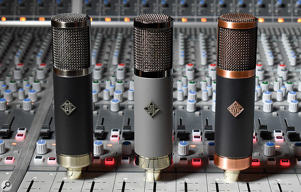 Telefunken Alchemy Series